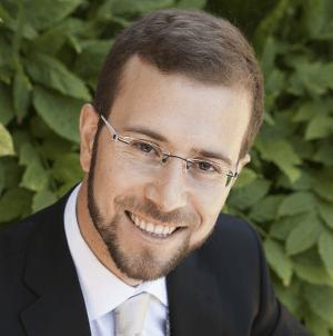 Francesc Ricart, formador ocupacional y consultor web