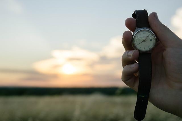 Escribir cronometrado para ganar tiempo