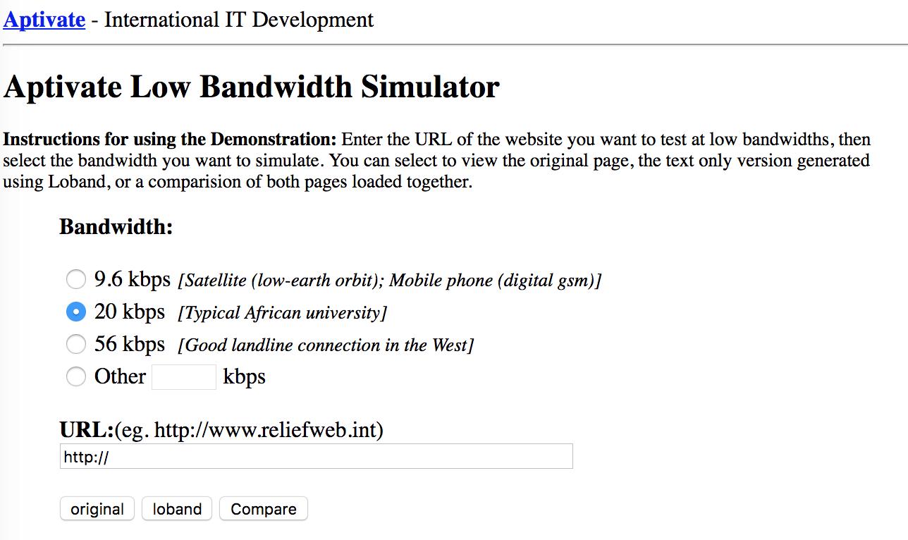 simulador navegador internet década 90