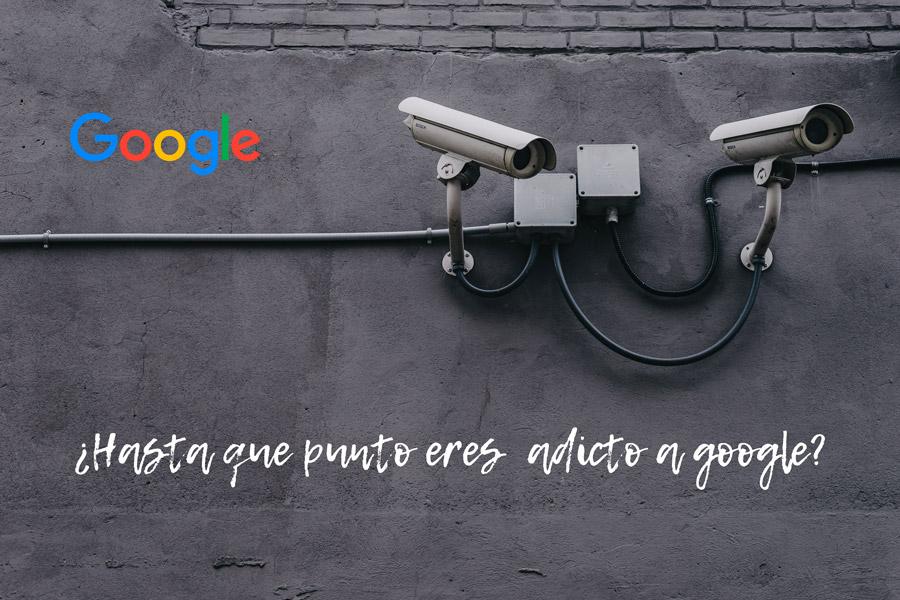 Google gran hermano