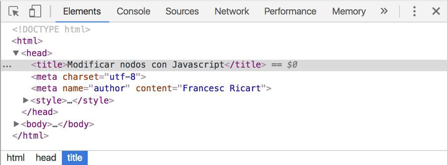 herramientas desarrollador web