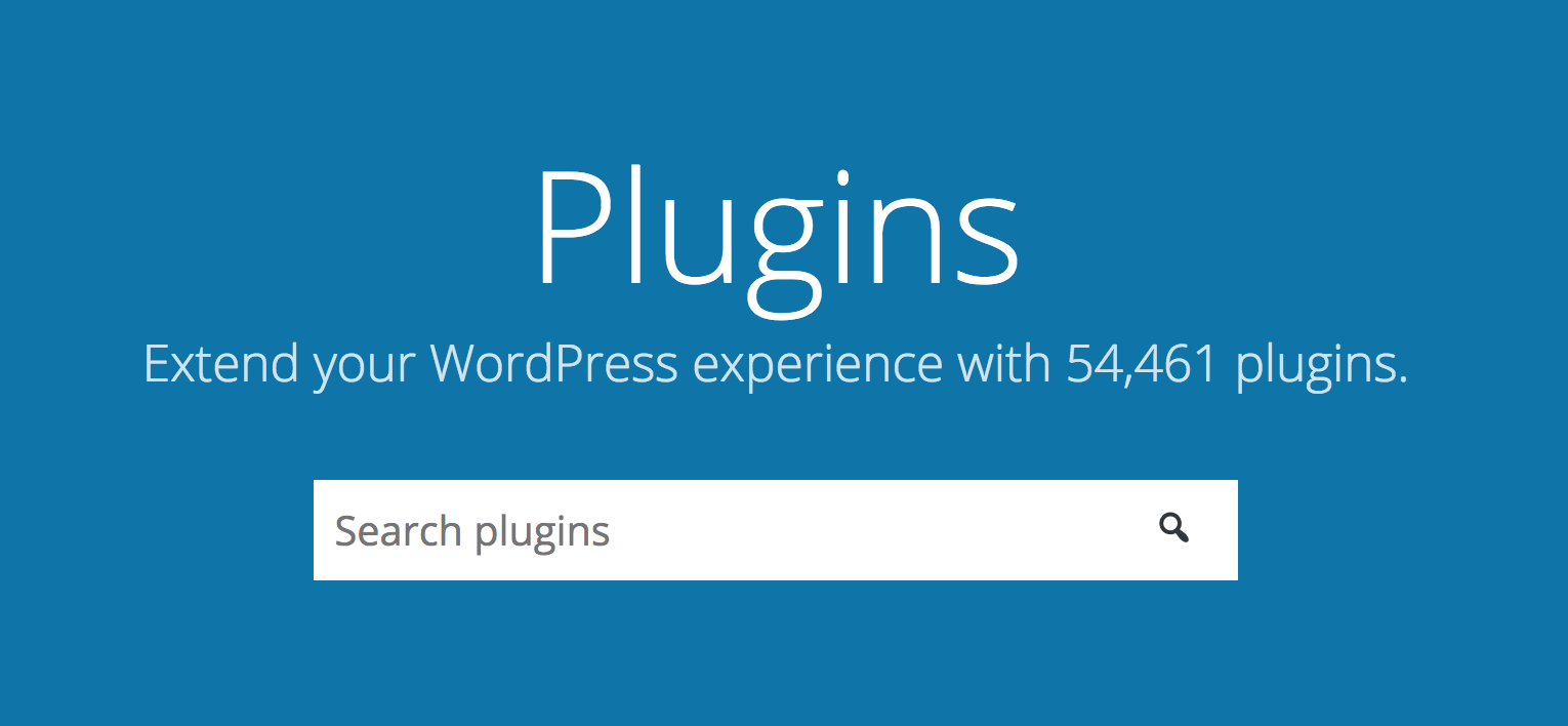 Què es un plugin de wordpress? 1
