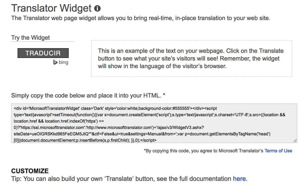 Guía completa sobre como hacer web multiidioma en wordpress 1
