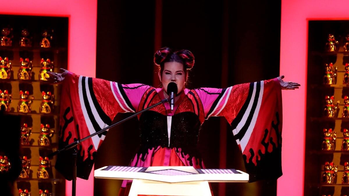 Eurovisión: cantantes que saben hacer que los recuerdes 1