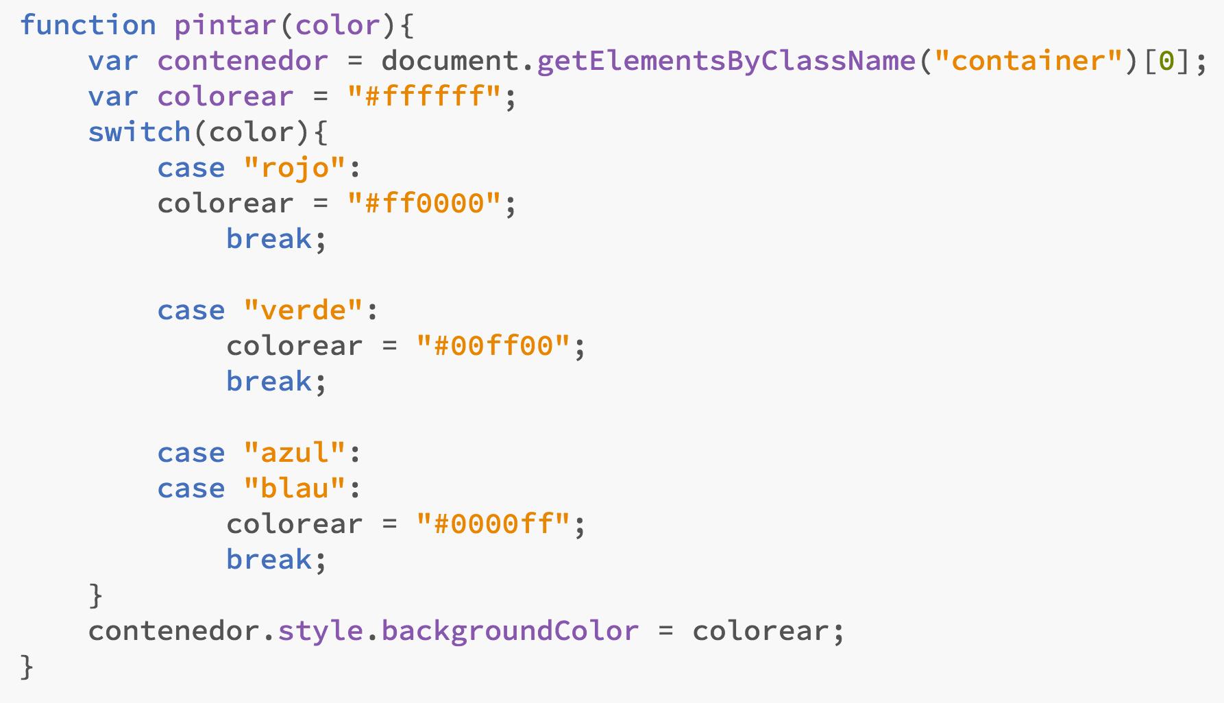 "Instrucción ""this"" de Javascript explicada paso a paso 1"