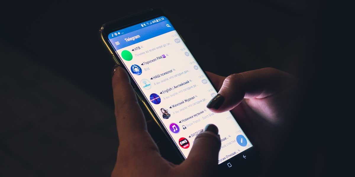 Porqué pienso que Telegram va a superar a Whatsapp 3