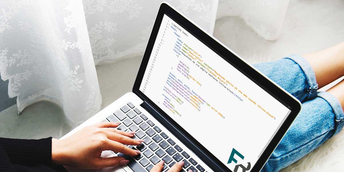 Como crear columnas con CSS de forma fácil mediante Inline-block y float 7