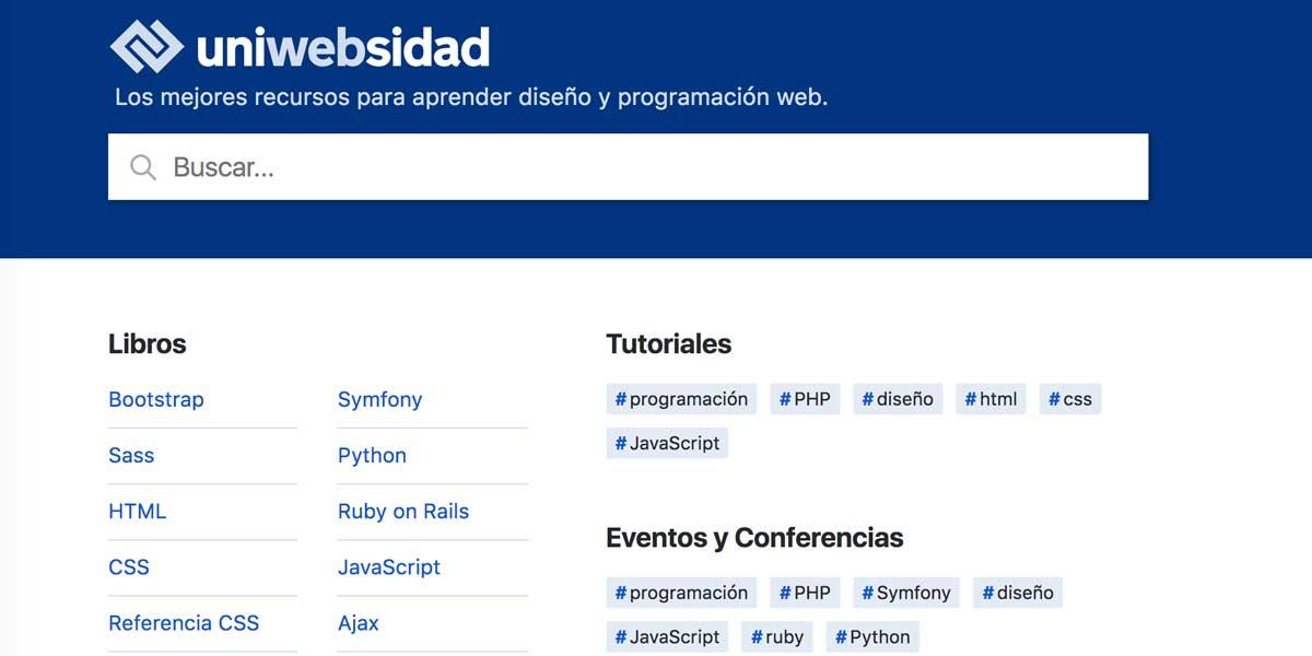 nueva imagen corporativa uniwebsidad
