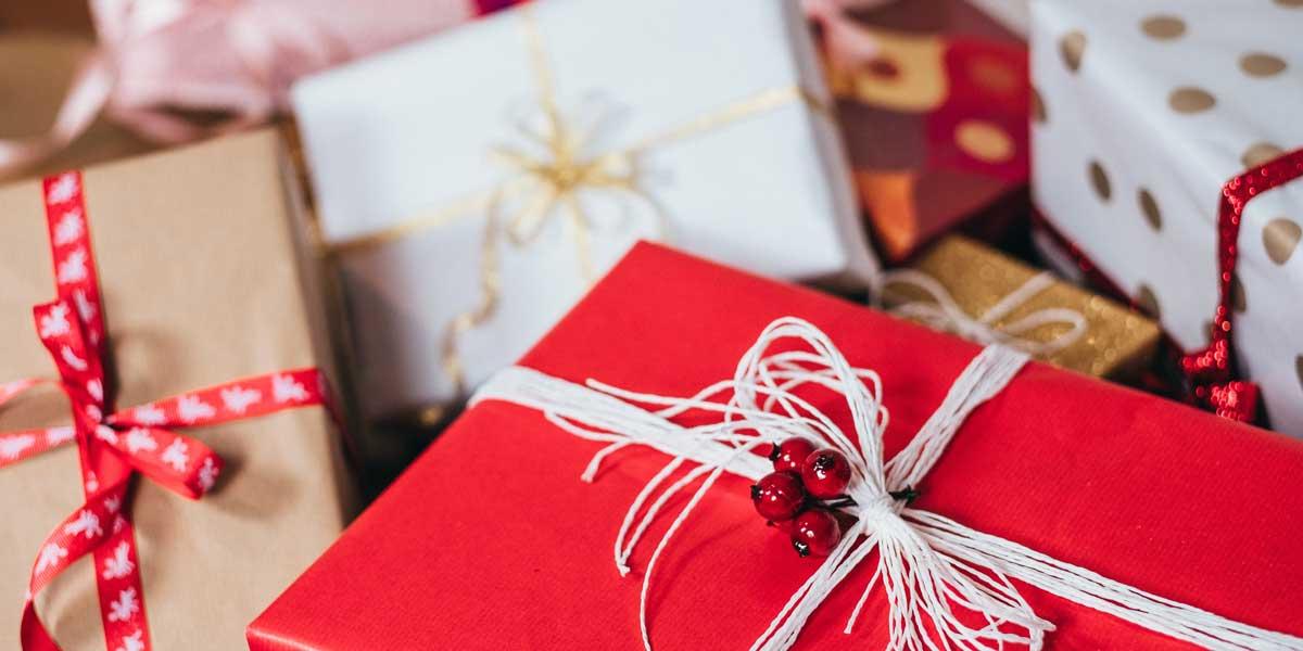 El niño empachado de regalos 6