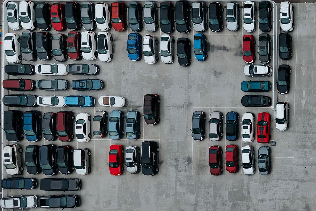 Lo que te enseña aparcar en la calle 2