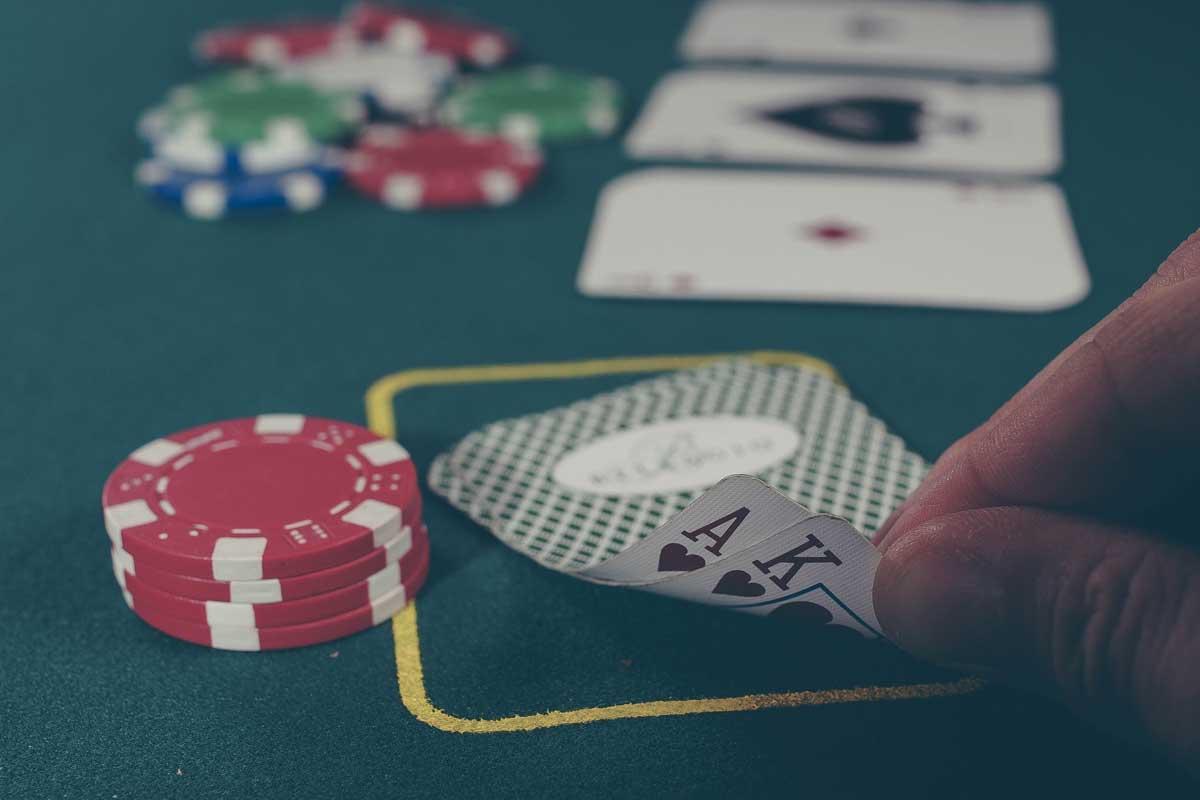 El caso del profesor que jugaba al póker 2
