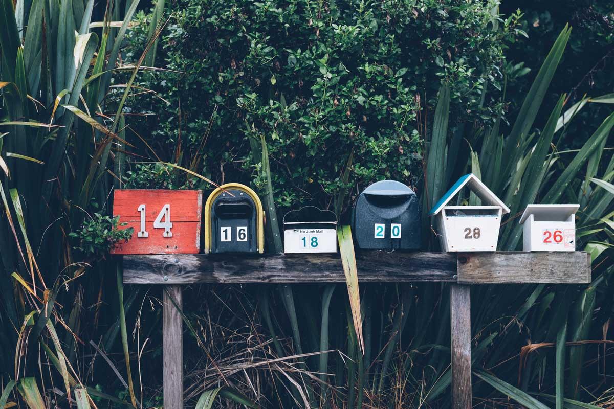 Nunca es tarde para empezar la newsletter de tu blog 2