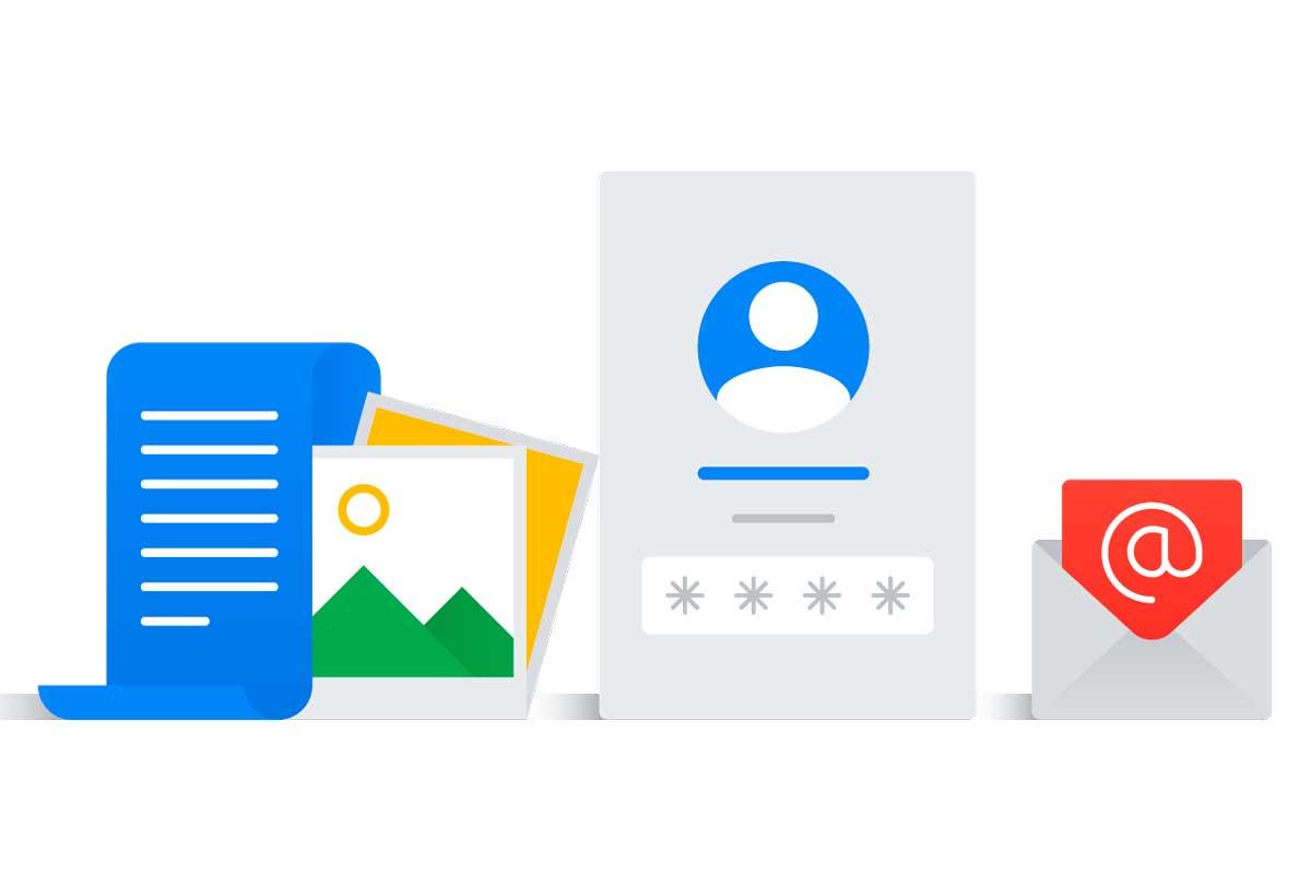 política de contenidos de google