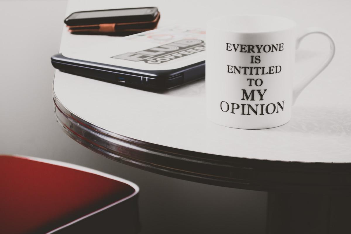 mostrar opiniones