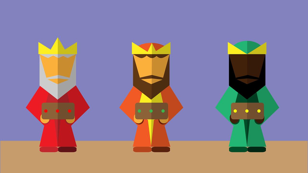 Los deseos de un autónomo a sus majestades los Reyes Magos 7