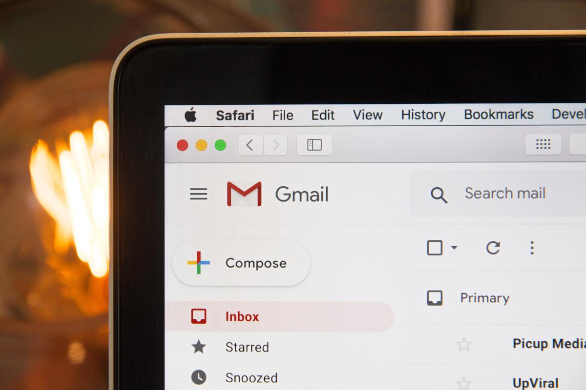 Cómo configurar el out of office con tu cuenta de gmail 1