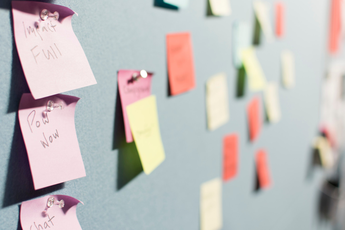 Listas de tareas para ser más productivo 2