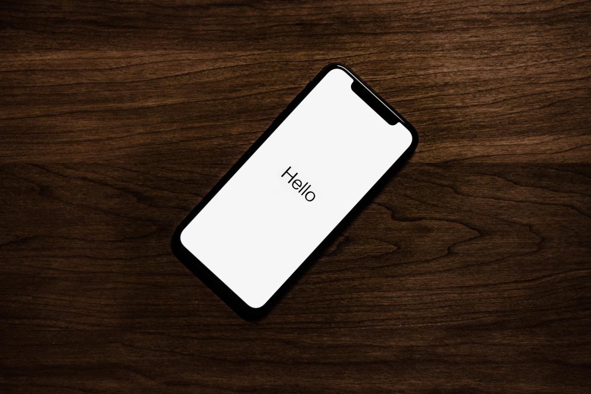 El sentimiento de marca al comprarte un Iphone 1