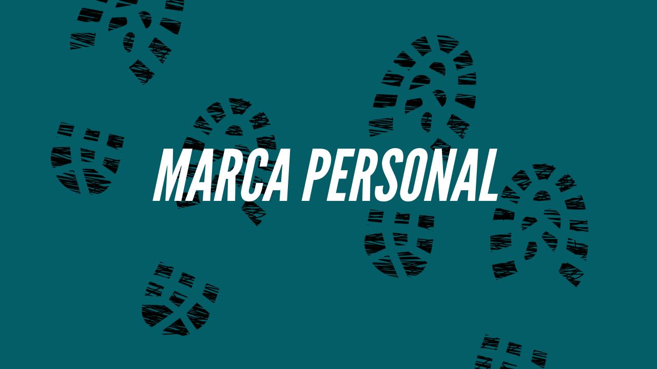 Curso de Personal Branding en Santa Coloma de Gramenet 6