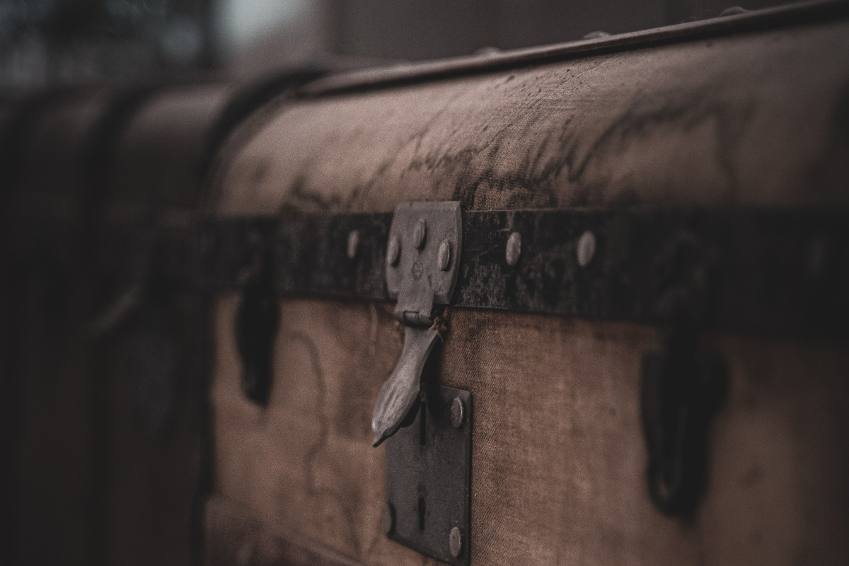 El baúl de los recuerdos 1